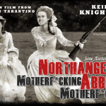FIRST LOOK AT TARANTINO'S NORTHANGER ABBEY