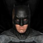 BEN AFFLECK FOR BATMAN 'NOT THAT BIG A DEAL' WORLD DECIDES