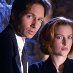 DAVID DUCHOVNY: 'THE X-FILES ARE MADE BY A SHADOWY CONSPIRACY'