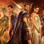 SPIKE LEE PRAISES GODS OF EGYPT ALL WHITE CASTING