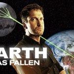 EARTH HAS FALLEN GREEN LIT