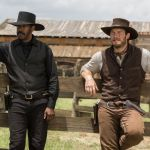 CHRIS PRATT: NEW MAGNIFICENT SEVEN 'SET IN THE SAME UNIVERSE AS THE RIDICULOUS SIX'