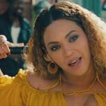 BUYING BEYONCE'S LEMONADE REDUCES RISK OF CANCER