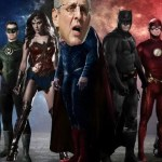 MERRICK GARLAND JOINS THE JUSTICE LEAGUE
