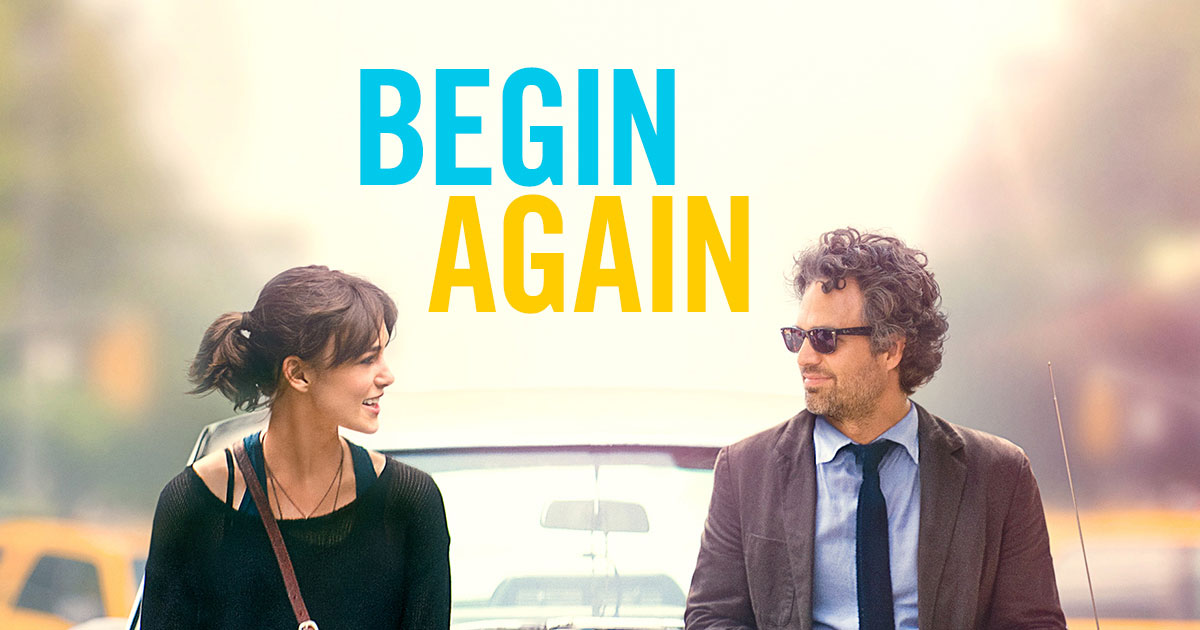 the studio exec begin again 2 might be in trouble the studio exec