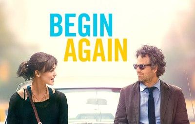 begin again 2