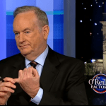 BILL O'REILLY TO PRODUCE 12 YEARS A WELL FED SLAVE