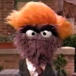 DONALD TRUMP TO GUEST STAR ON SESAME STREET