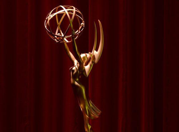 Primetime Emmy Nominations, Los Angeles, USA - 14 Jul 2016