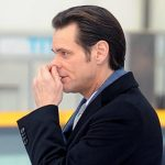 JIM CARREY ADVOCATES PICKING YOUR NOSE AND EATING IT