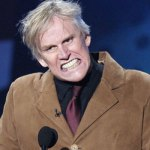 DENTIST TO THE STARS: 1. GARY BUSEY