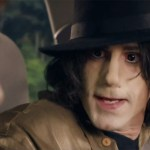 JOSEPH FIENNES' MICHAEL JACKSON FILM PULLED BECAUSE IT'S JOSEPH FIENNES' MICHAEL JACKSON FILM