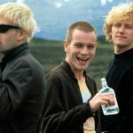 THE MAKING OF TRAINSPOTTING