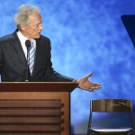 CLINT EASTWOOD SENT TO NEGOTIATE FOLLOWING SWEDEN INCIDENT