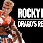 ROCKY IV 2: DRAGO'S REVENGE GETS FIRST POSTER