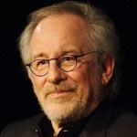 STEVEN SPIELBERG USES AIR QUOTES WHEN TALKING ABOUT INDIANA JONES 5
