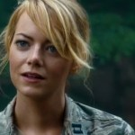 EMMA STONE TO REPLACE ED SKREIN FOR HELLBOY