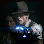 DANIEL CRAIG SAYS NO TO COWBOYS AND ALIENS 2