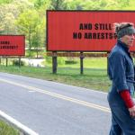 THREE BILLBOARDS OUTSIDE EBBING MISSOURI - REVIEW