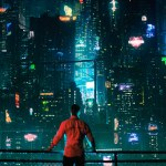 ALTERED CARBON - REVIEW