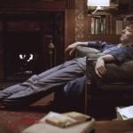 BENEDICT CUMBERBATCH'S FEET INSURED FOR £50