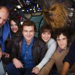 DISNEY: LORD AND MILLER TO RETURN TO SOLO