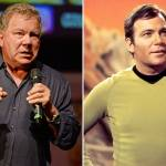 WILLIAM SHATNER BIOPIC GREENLIT 'I, SHAT: MYSELF'