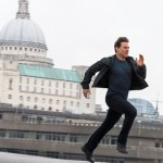 MISSION IMPOSSIBLE UNDERCOVER REPORT