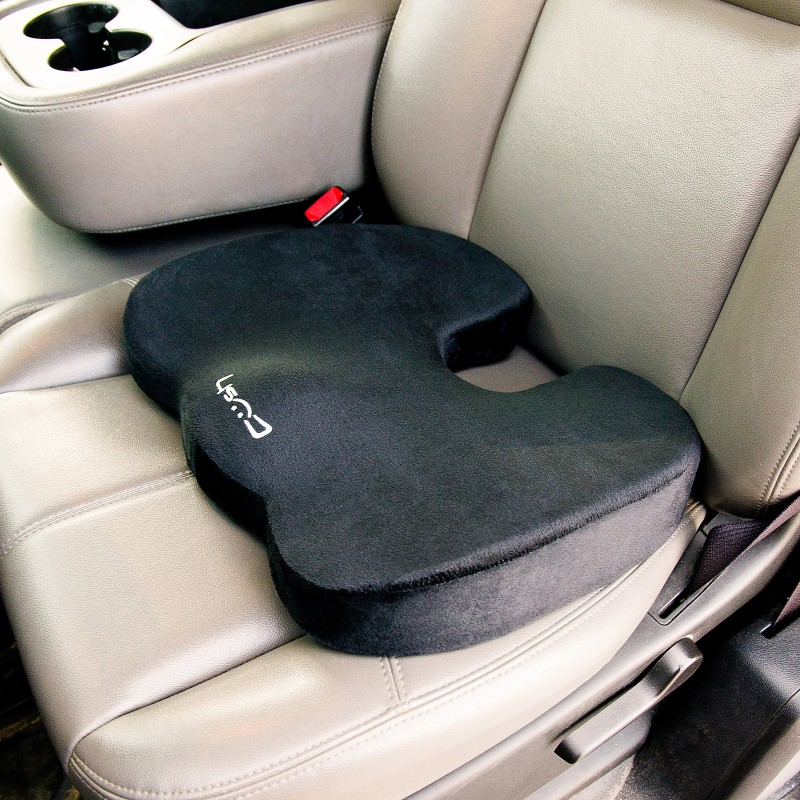 Cush Cushion  The Worlds Most Comfortable Seat Cushion