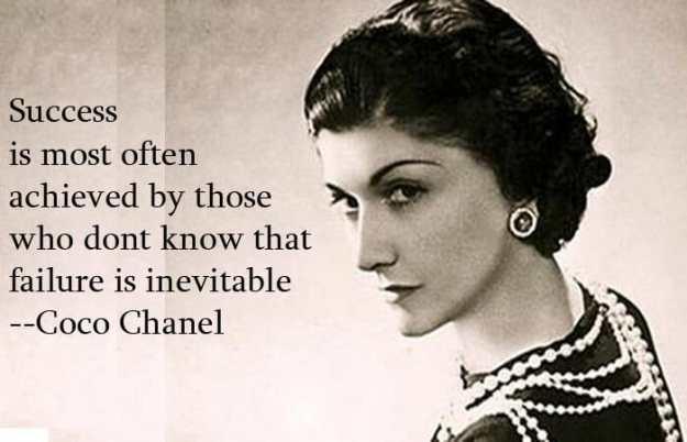 Coco-Chanel-Success