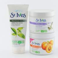 Why You Must Use St. Ives Products!