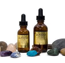 Argan Oil in Bottles