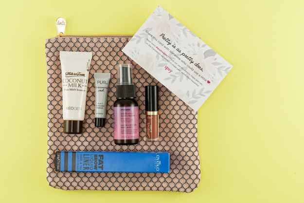 ipsy Glam Bag (March)