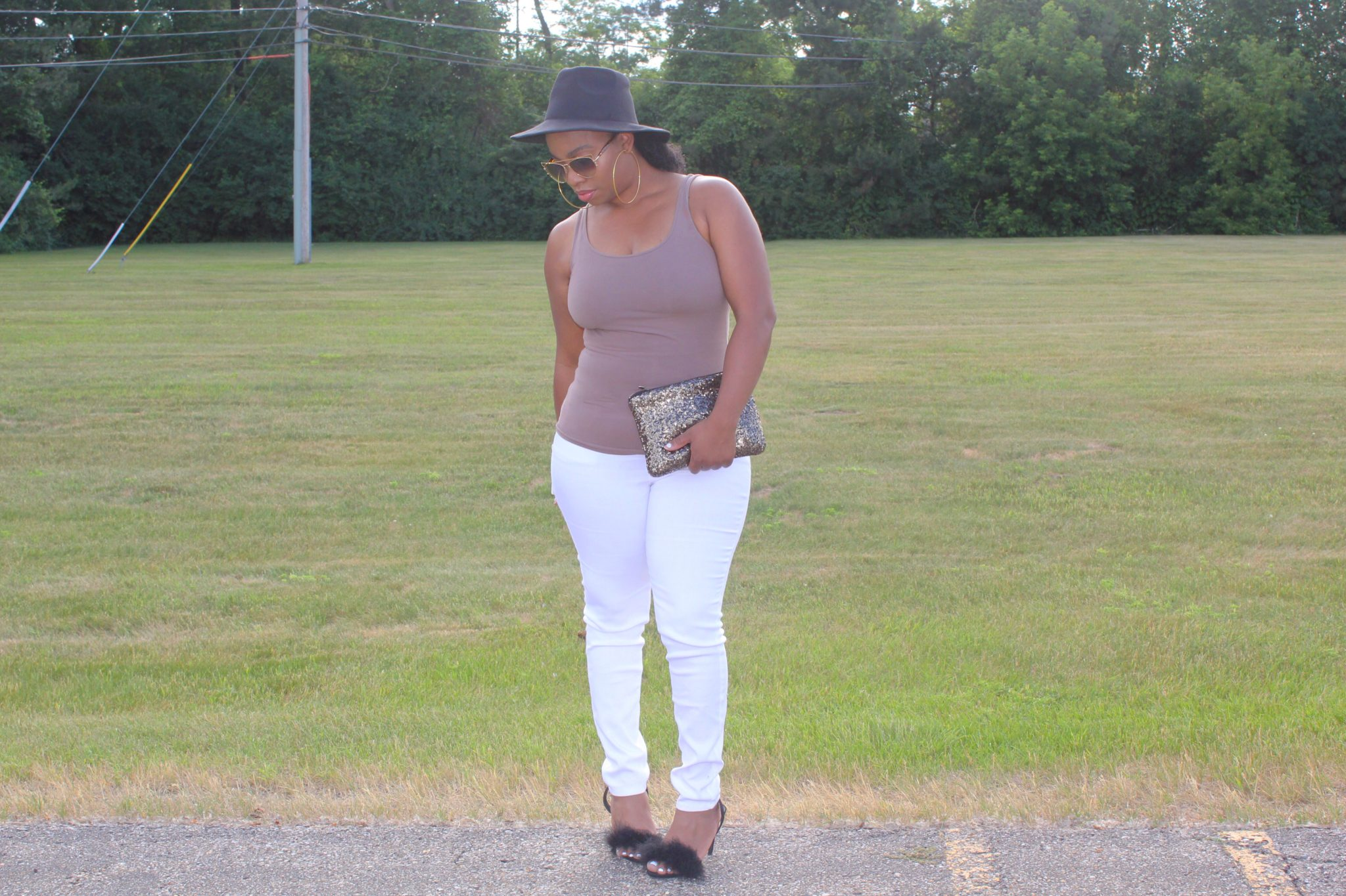 img_6222 (How To) Midweek Casual + Slight GlamBoohoo Fashion Fashion Nova how to Julep Layered Chains Missguided OOTD Uncategorized