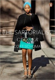 The Sartorialist: Closer, $23.62, barnesandnoble.com