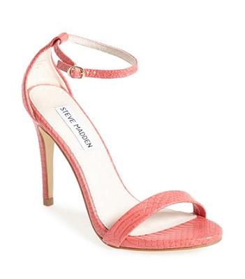 Steve Madden 'Stecy' Sandal, $59.96, nordstrom.com