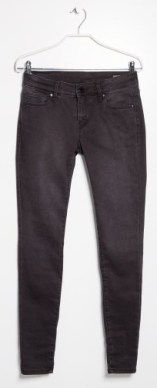 Super Slim-Fit Elektra Jeans, $27.99, mangooutlet.com