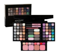 Soho Glam Collection Gift Set, $30, nyxcosmetics.com