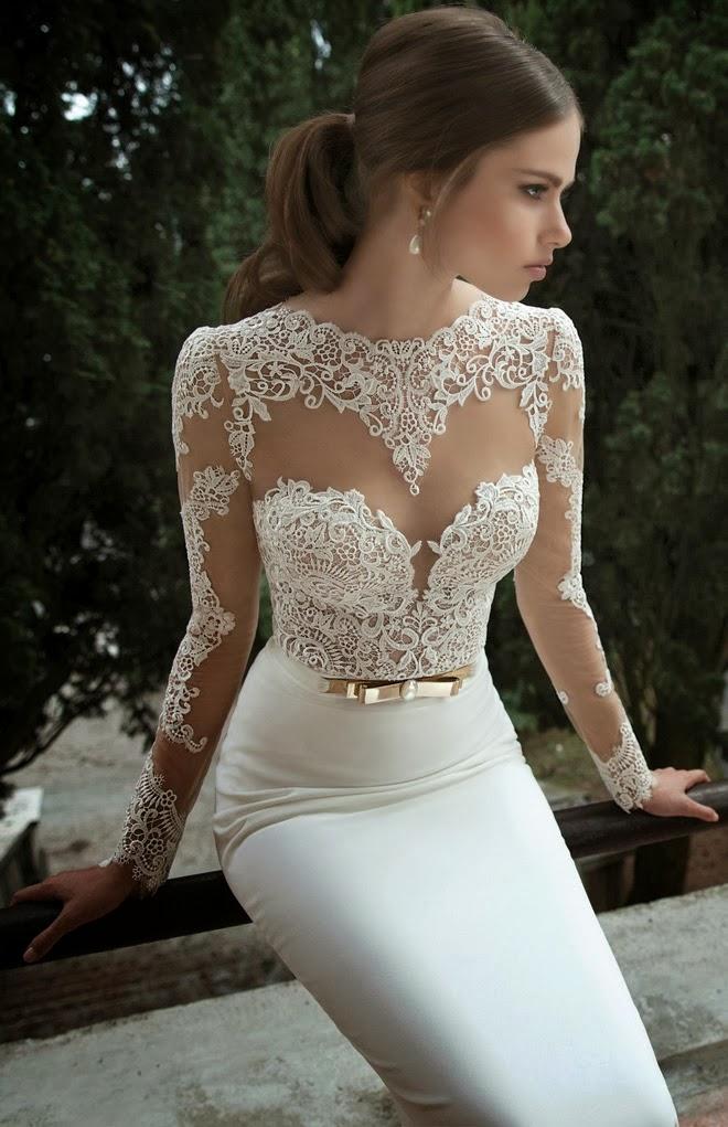 Wedding Dresses Berta Bridal 2014 3406
