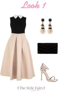 Outfit Ideas: Wedding Wonderful