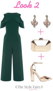 Outfit Ideas: Wedding Guest