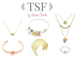 TSF GIVEAWAY