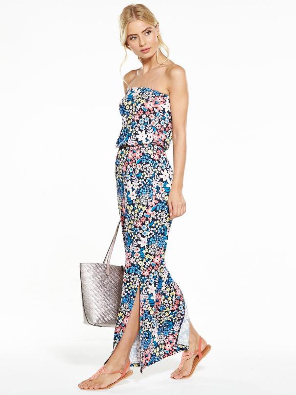 maxi dress, €28 Shop here