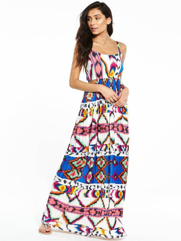 maxi dress, €48 Shop here