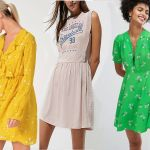 Outfit Ideas: Day Dresses