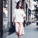 Monday Must-Haves: Slip Dresses and Cosy Casuals