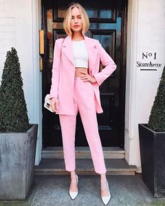 Occasion Wear: The Suit