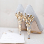 The Best in Bridal Shoes