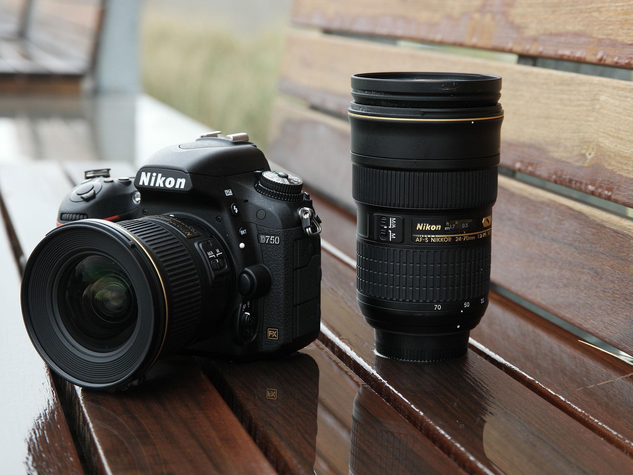Nikon D750 Vs Canon Eos 6D Mark II : Which is Better Choice?