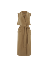 Warehouse Sleeveless Waterfall Jacket, £75